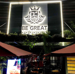 Ambientes - Be Great