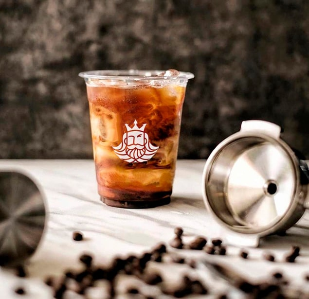 Be Great Coffee